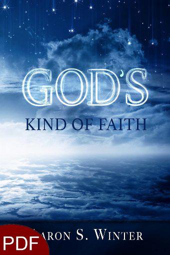 how to build your faith in god pdf