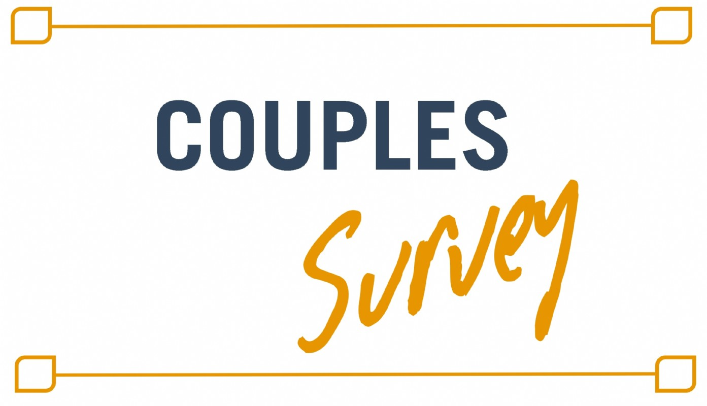 Couples Survey