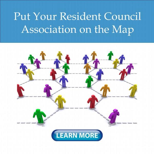Resident Association Directory