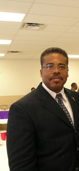Rev. Dr. Sterling Swann, Jr.