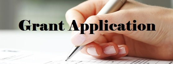 Grant Application and Submission – Grant Application
