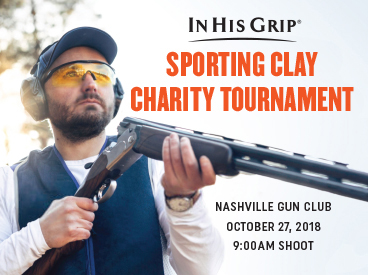 Sporting Clay Charity Tournament
