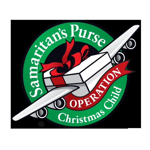 Samaritans Purse Operation Christmas Child Logo.What Is Occ
