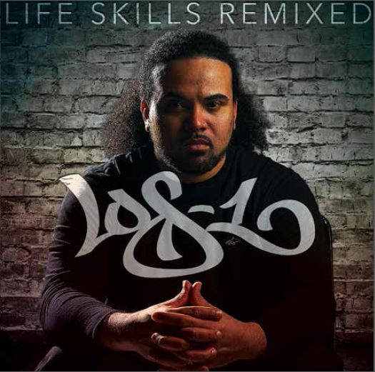 Life Skills Remixed cover