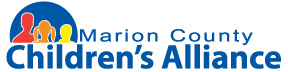 Marion County Childrens Logo