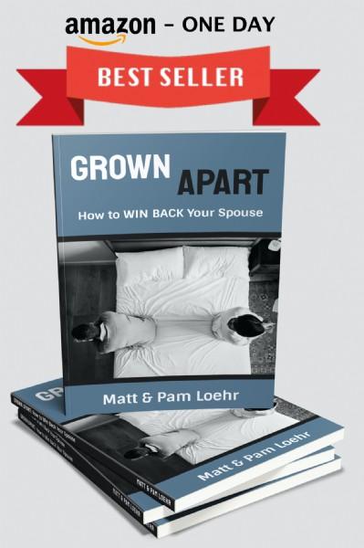 Grown Apart