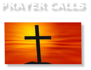 Prayer Calls