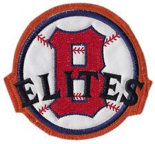 SMNLB - Baltimore Elite Giants Patch