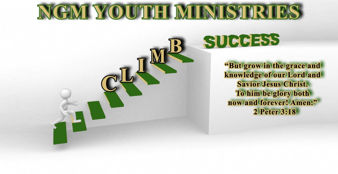 Youth Ministry Mission Statement