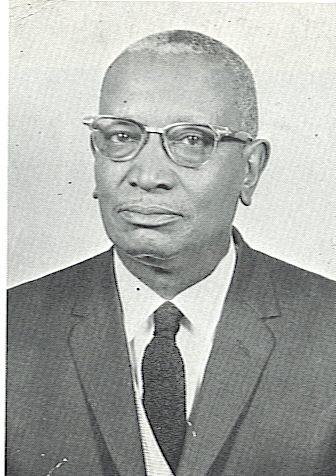 Rev. F. H. Hart