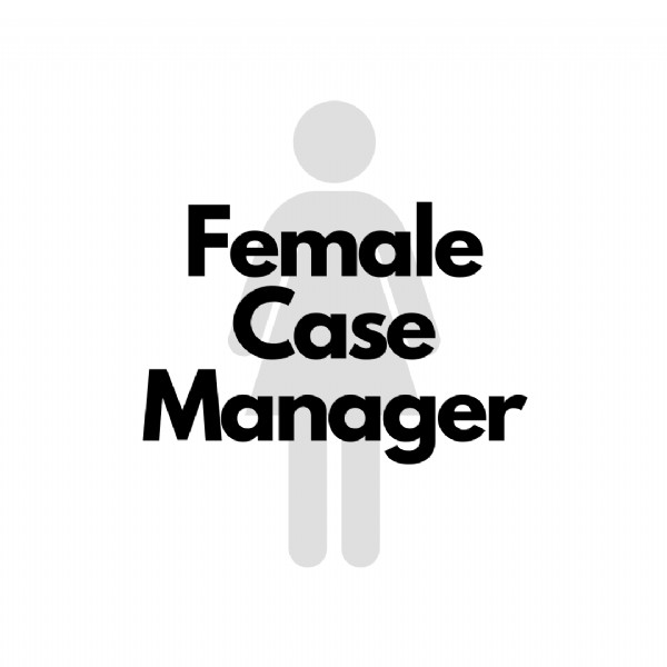 Female Case Manager