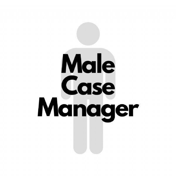 Male Case Manager