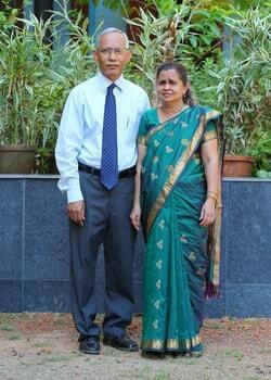 Sambhu and Saramma De